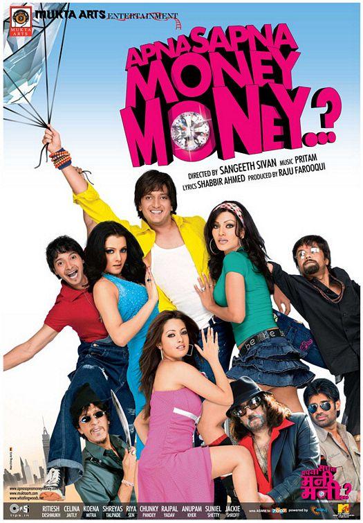 Apna Sapna Money Money 2006 1080p WEBHD x265