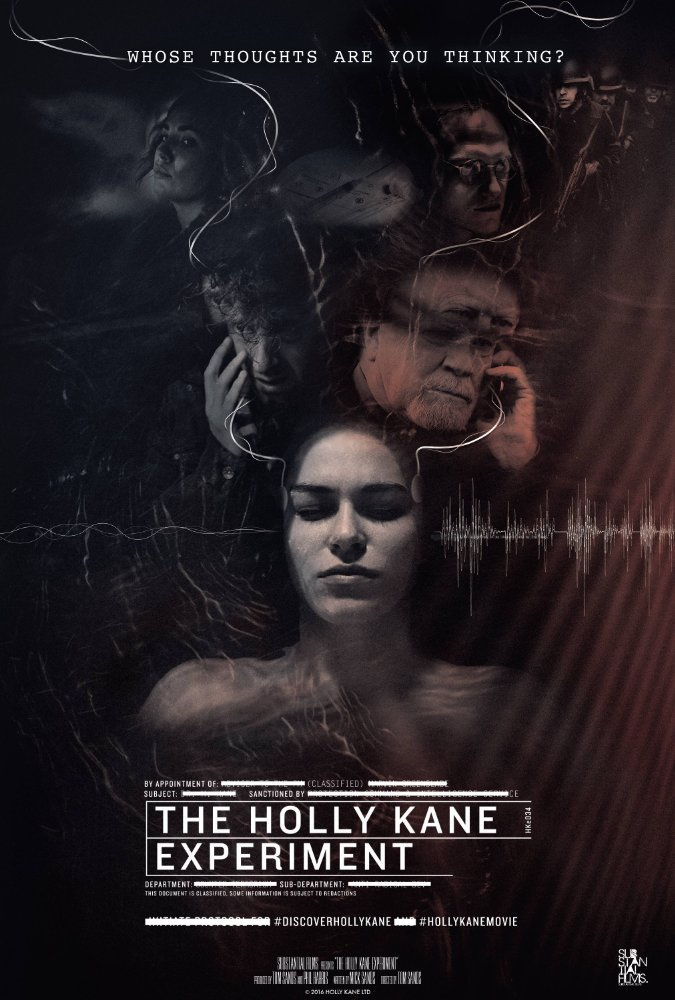 The Holly Kane Experiment 2017 WEB-DL x264 901 MB