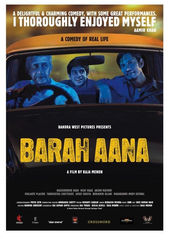 Barah Aana 2009 1080p WEBHD x265