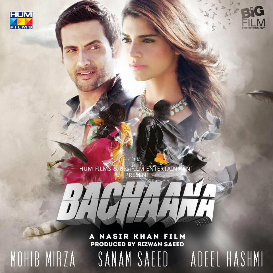 Bachaana 2016 720p WEBHD x265