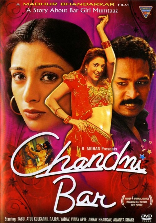 Chandni Bar 2001 720p HDRip x265