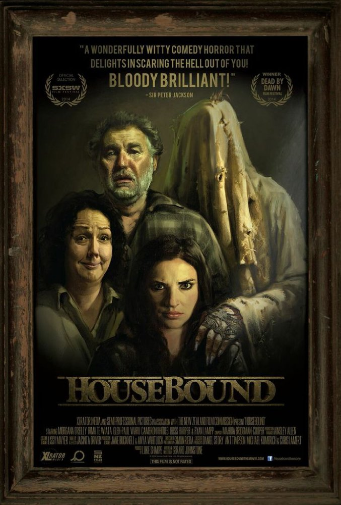 Housebound 2014 1080p BluRay x264