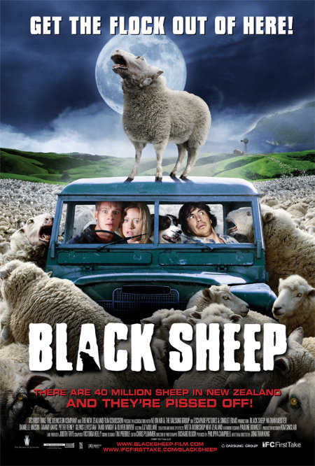 Black Sheep 2006 1080p BluRay x264