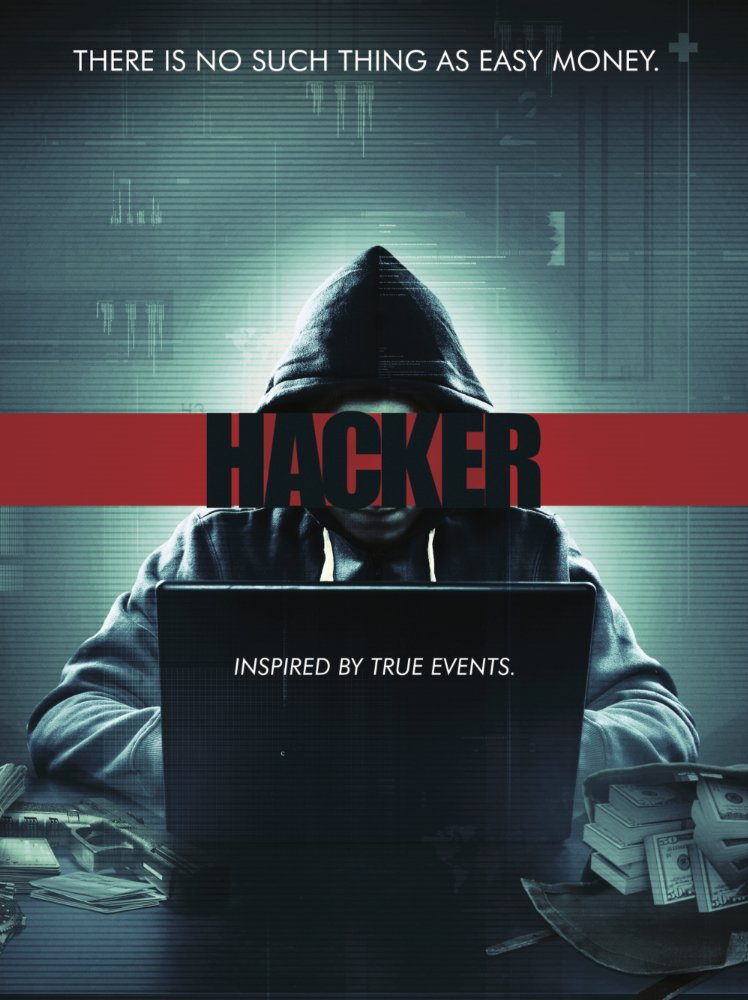 Hacker 2016 720p BluRay x264 794 MB