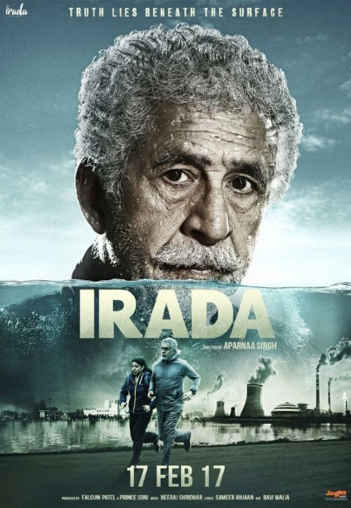 Irada 2017 Hindi 720p DvDRip x265