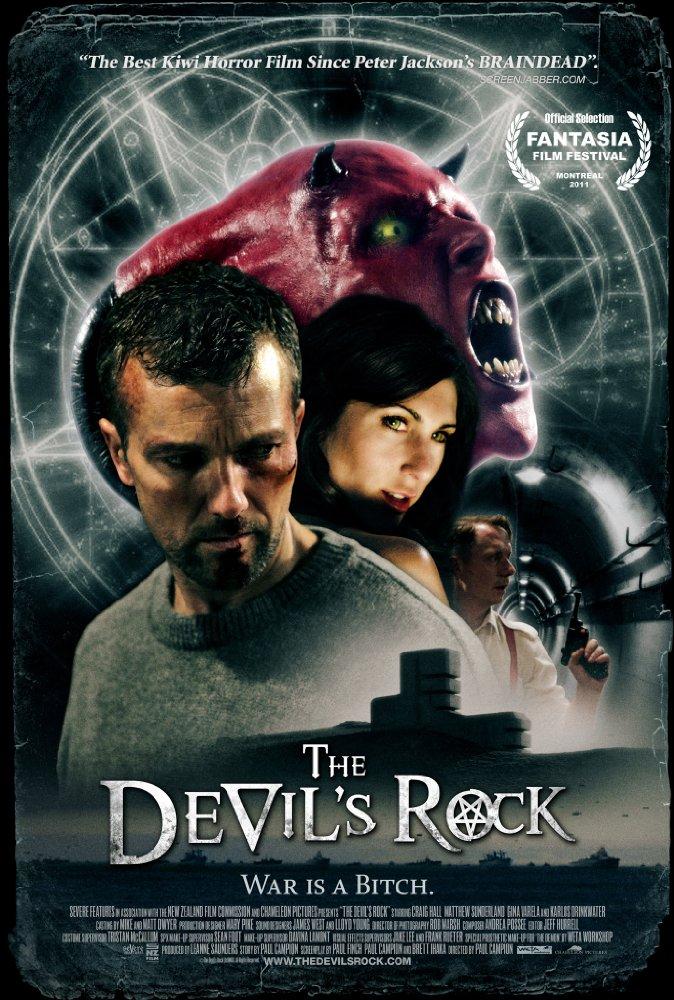 The Devils Rock 2011 720p BluRay x264