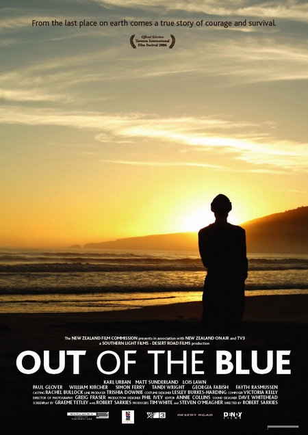 Out of the Blue 2006 720p BluRay x264