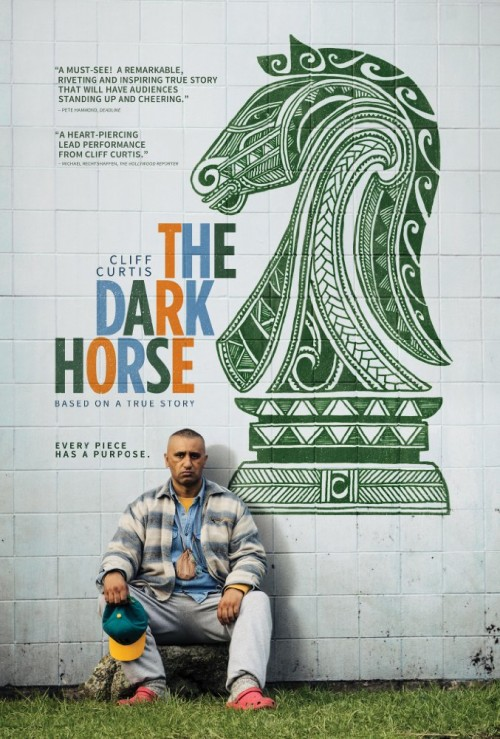 The Dark Horse 2014 720p Bluray x264