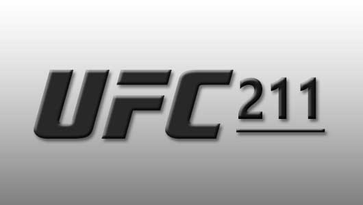 Watch UFC 211 [Miocic vs Dos Santos 2]
