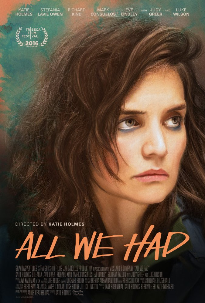 All We Had 2016 720p BluRay x264 771 MB