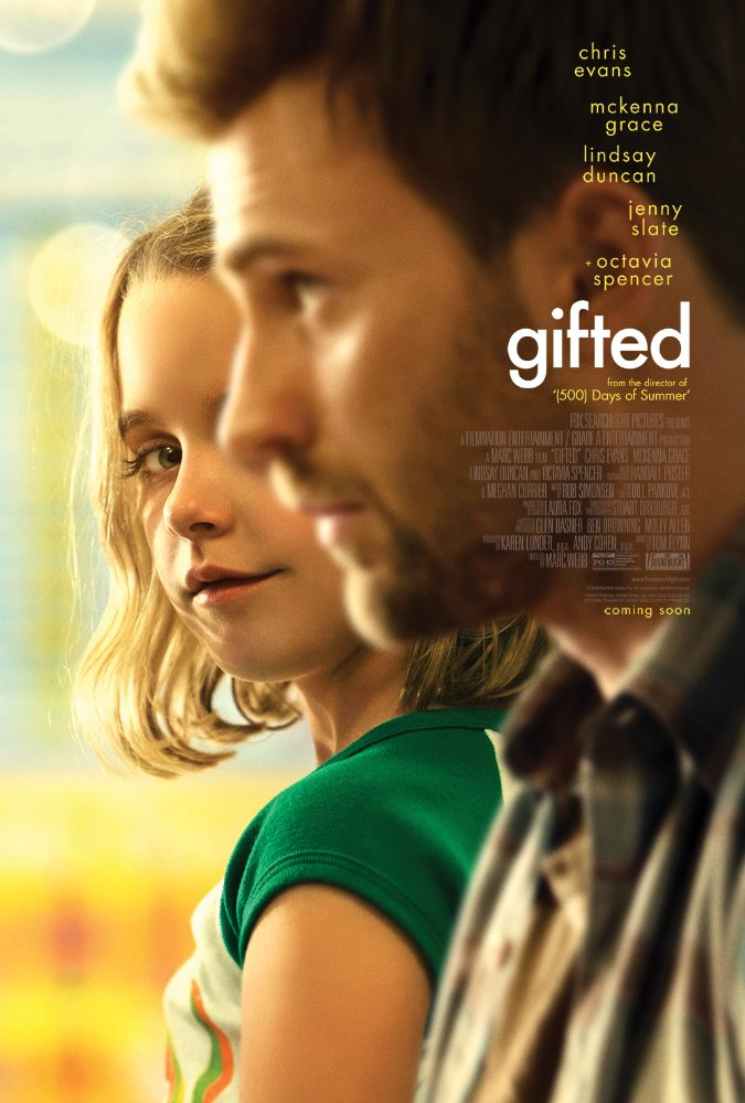 Gifted 2017 HC WEBRip x264 859 MB