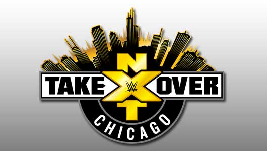 Watch WWE NXT TakeOver Chicago 2017