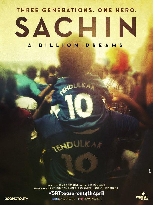 Sachin 2017 Hindi 720p DTH-Rip x264