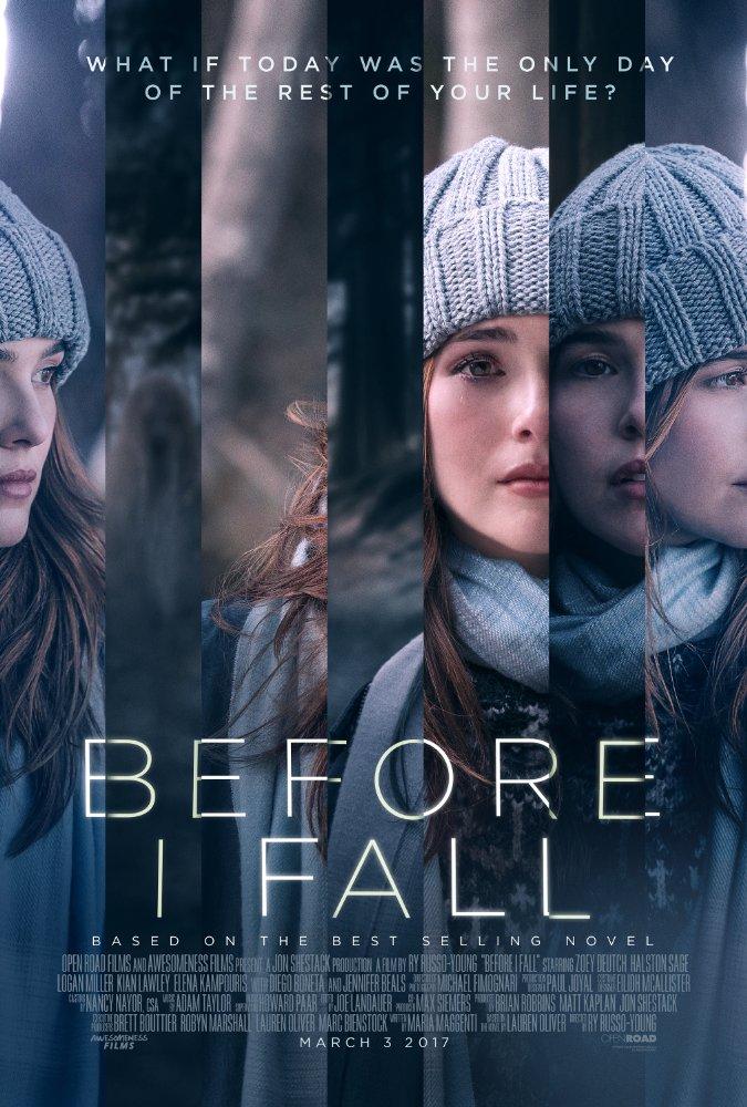 Before I Fall 2017 720p BluRay x264 727 MB