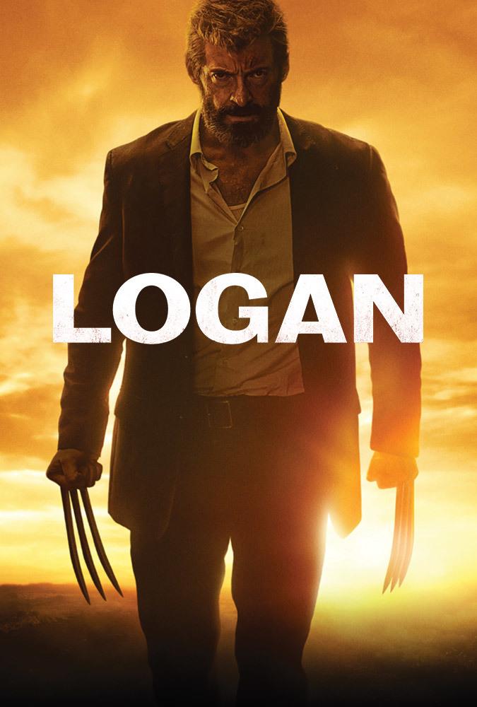 Logan 2017 720p BluRay x264 .99 GB