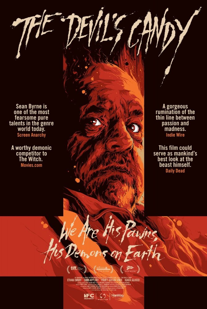 The Devil's Candy 2015 720p BluRay x264 585 MB