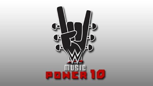 Watch WWE Music Power 10 Season 1 Episode 2