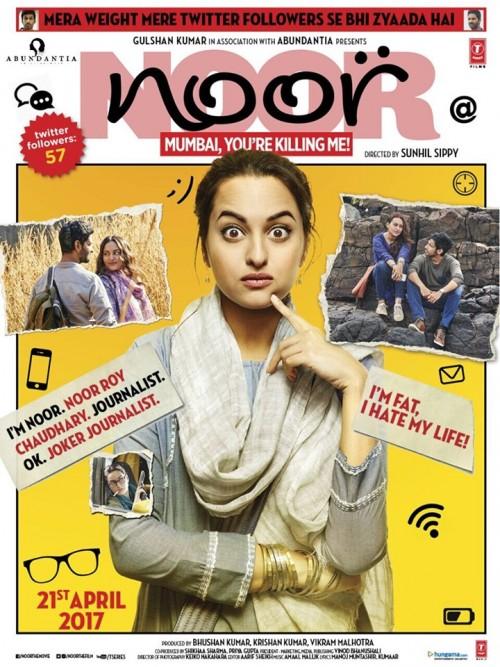 Noor 2017 Hindi 720p DvDRip X265