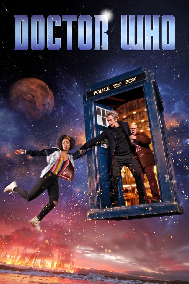 Doctor Who-Season 10 Episode 10
