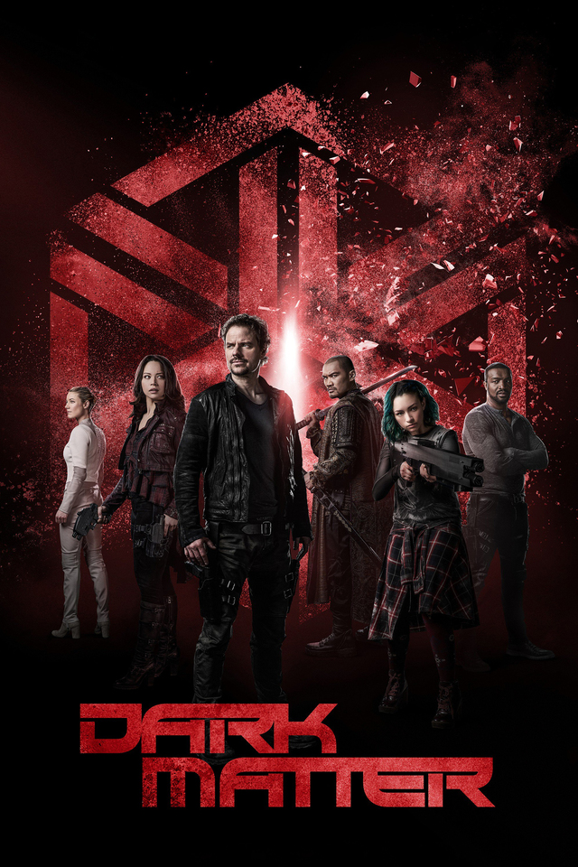 Dark Matter-Season 03 Episode 03
