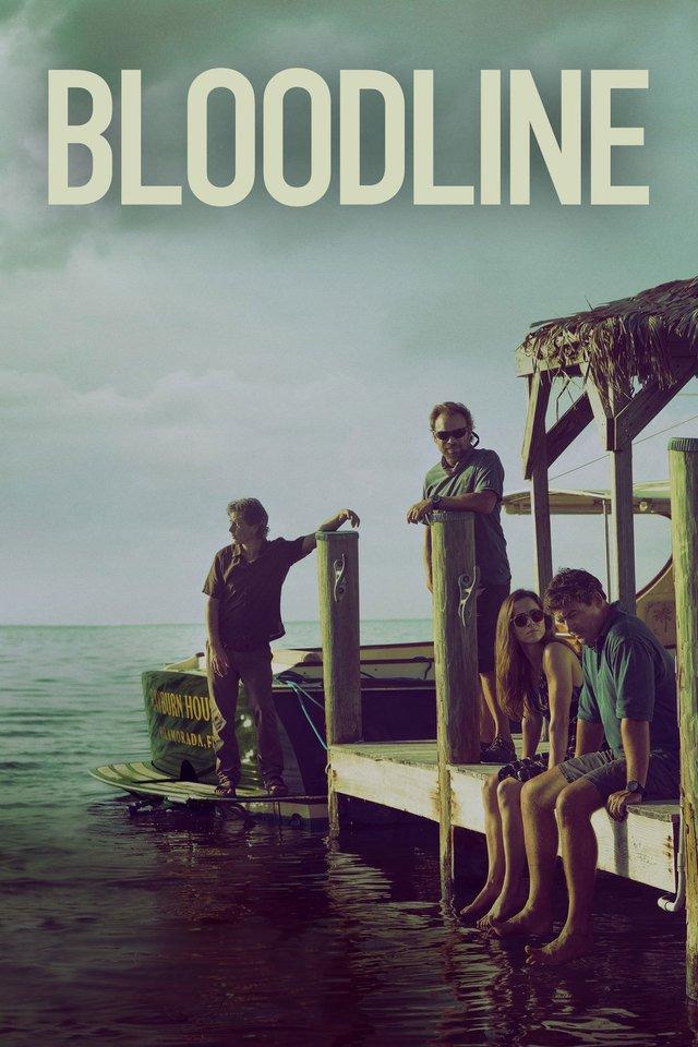 Bloodline Season 03 Complate