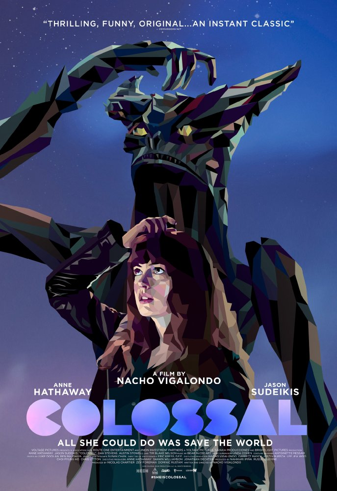 Colossal 2016 WEB-DL x264 916 MB