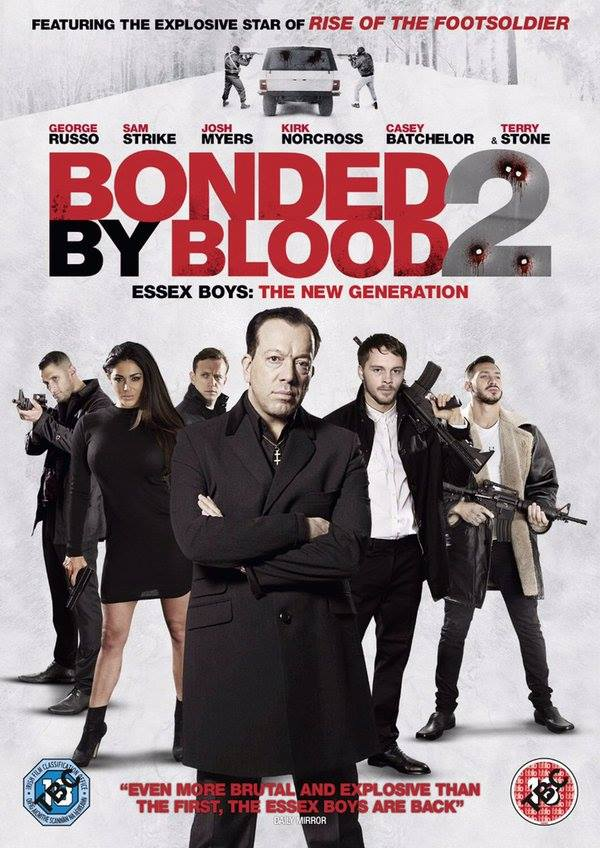 Bonded by Blood 2 2017 720p BluRay x264 673 MB