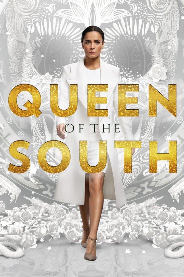 Queen of the South-Season 02 Episode 01