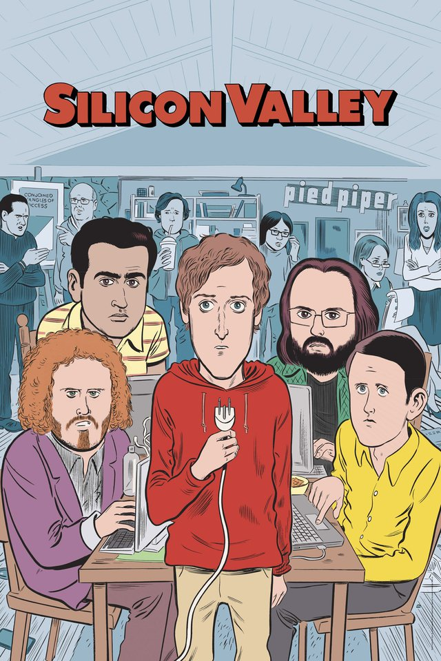 Silicon Valley-Season 04 Episode 08