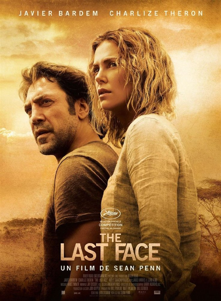 The Last Face 2016 720p BluRay x264 952 MB