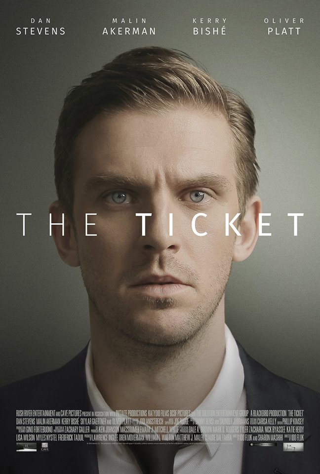 The Ticket 2016 720p BluRay x264 728 MB