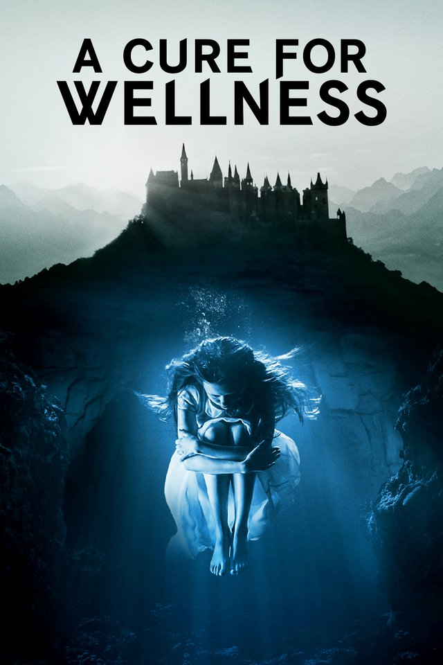 A Cure for Wellness 2016 720p BluRay x264 1.06 GB
