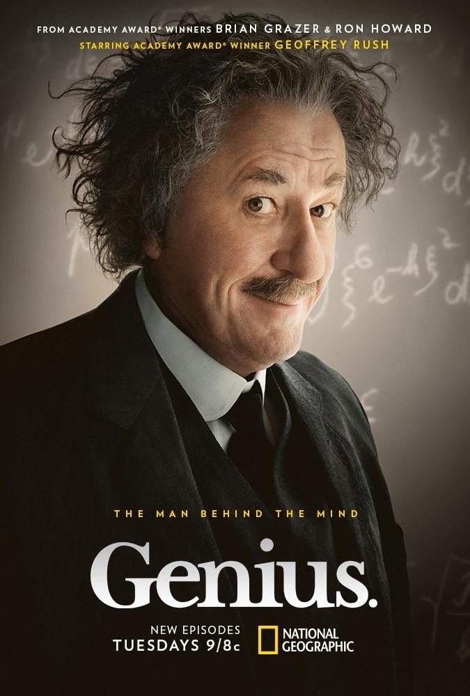 Genius-Season 01 Episode 08