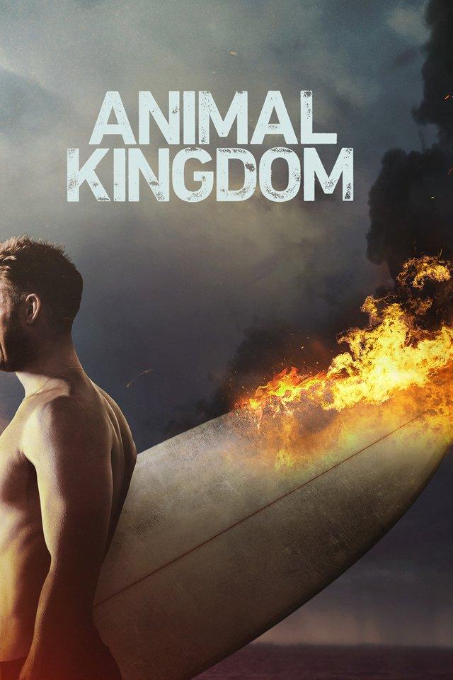 Animal Kingdom-Season 02 Episode 02
