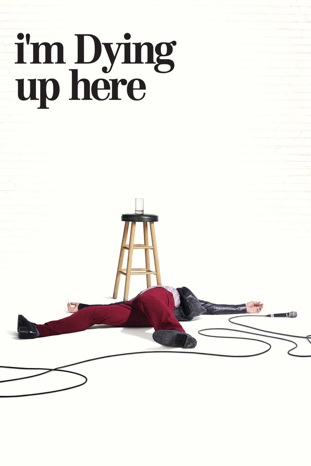 I'm Dying Up Here-Season 01 Episode 03