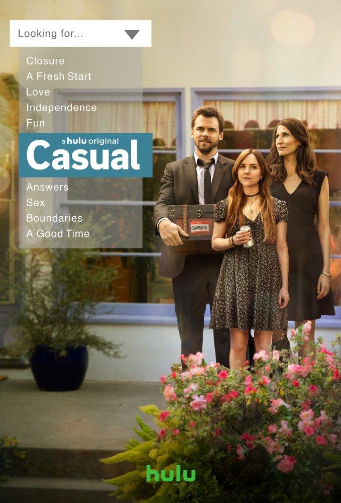 Casual Season 03 Episode 06