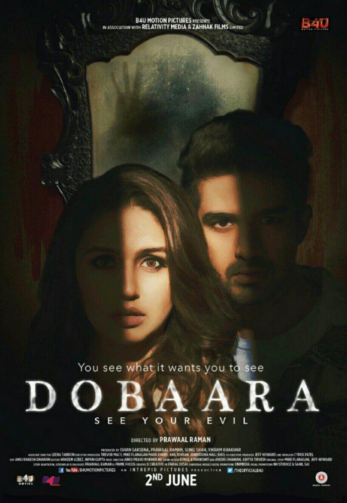 Dobaara: See Your Evil 2017 HD TS XviD 694 MB