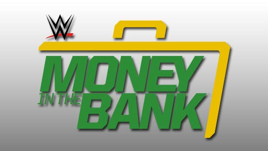 WWE Money In The Bank 2017