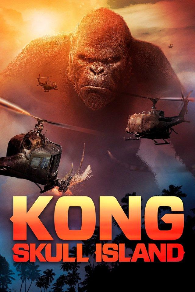 Kong: Skull Island 2017 WEB-DL x264 1.01 GB