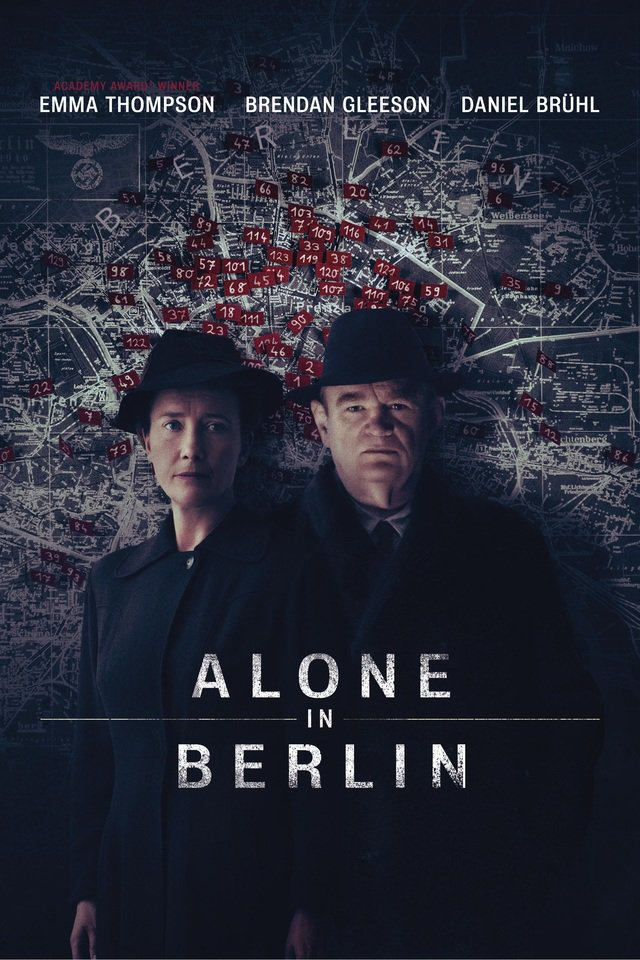 Alone in Berlin 2016 720p BluRay x264 763 MB