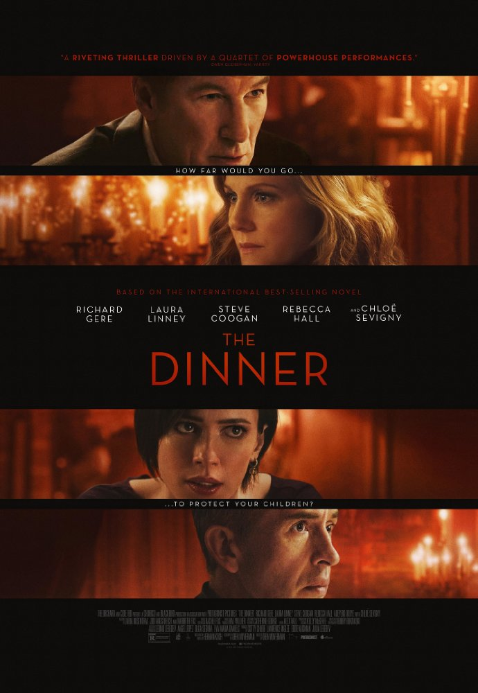 The Dinner 2017 WEB-DL x264 1.02 GB