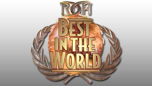 watch roh best in the world 2017
