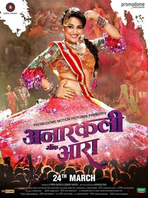 Anaarkali of Aarah 2017 720p HDRip x264
