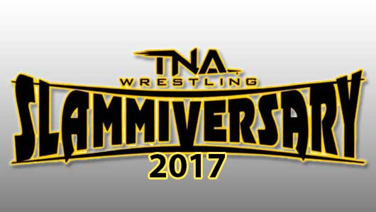 Watch TNA Slammiversary 2017