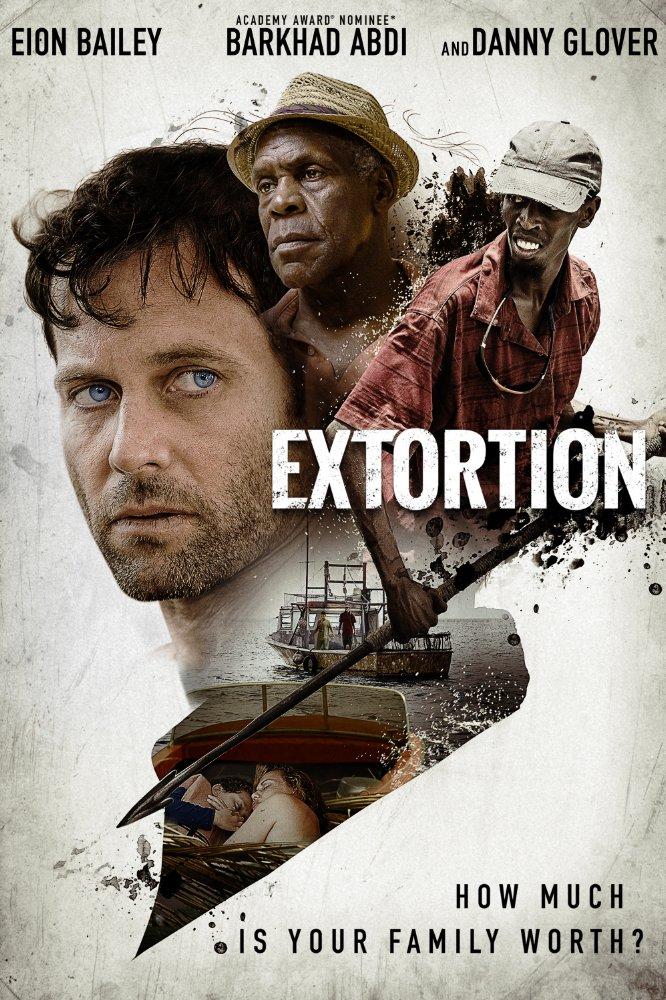 Extortion 2017 720p BRRip
