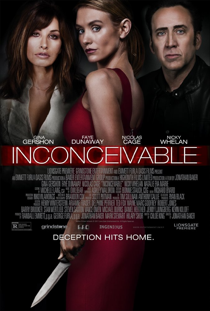 Inconceivable 2017 WEB-DL x264
