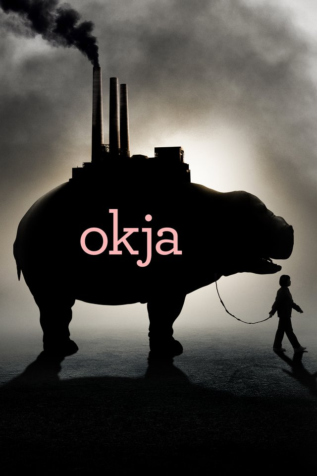 Okja 2017 Hindi Dubbed 720p HDRip x264