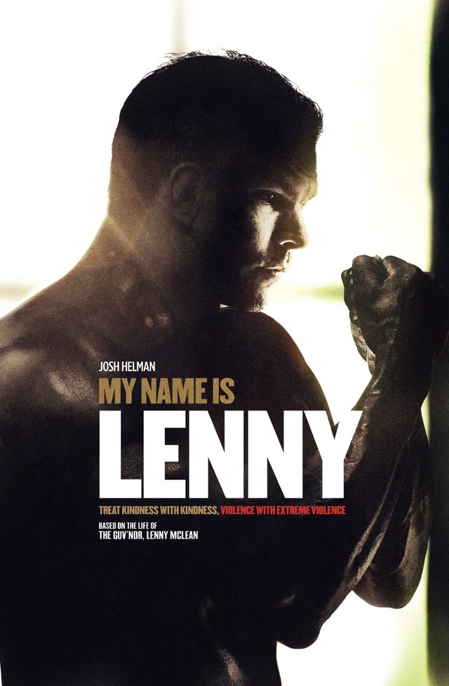 My Name Is Lenny 2017 720p BluRay x264