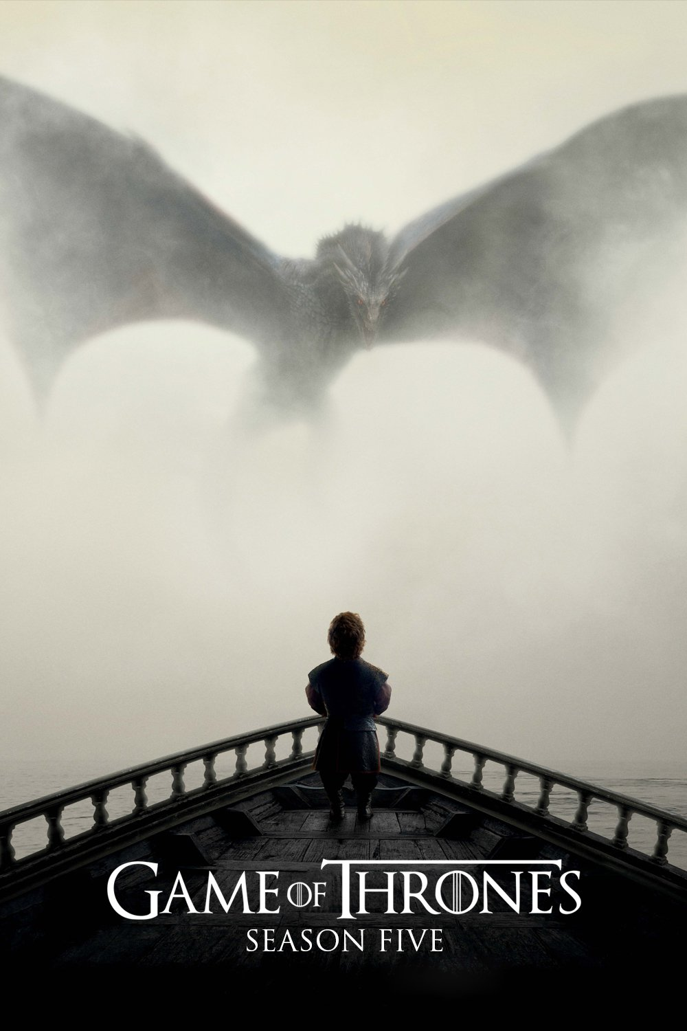 Watch Game of Thrones-Season 05 Complete