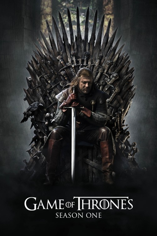 Watch Game of Thrones-Season 01 Complete